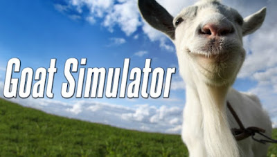 Goat Simulator Apk + Data For Android (Paid)