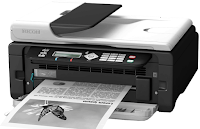 Ricoh SP 112SF Printer Driver Download