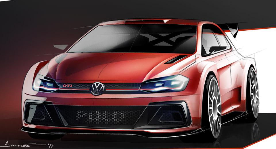 2017 - [Volkswagen] Polo VI  - Page 29 PoloR5