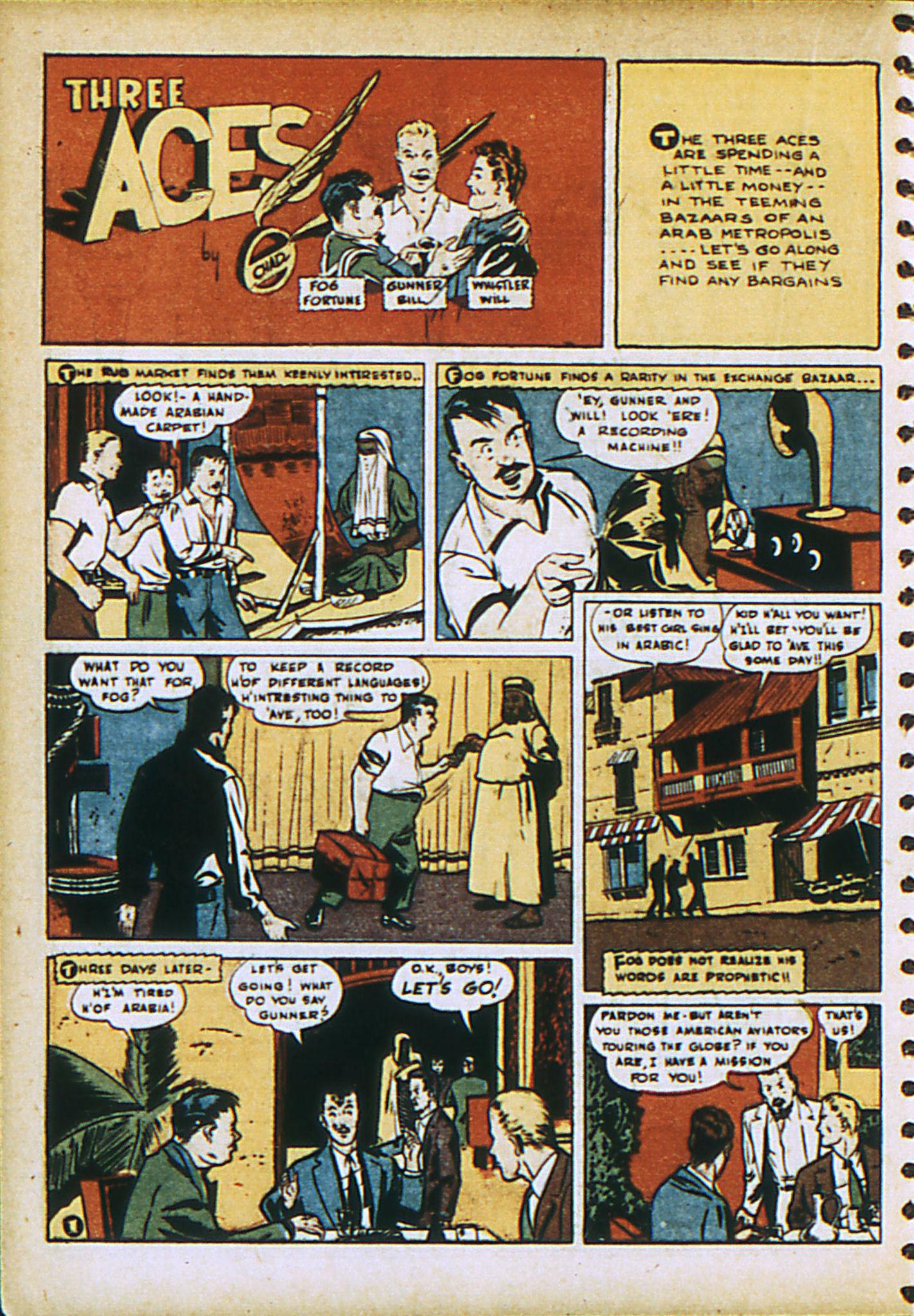 Action Comics (1938) 29 Page 32