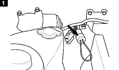 Cara Membaca kode kerusakan (DTC) Sistem EFI Toyota