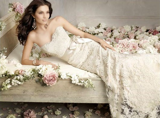 Seven Ways To Get The Perfect Bridal Dress For You