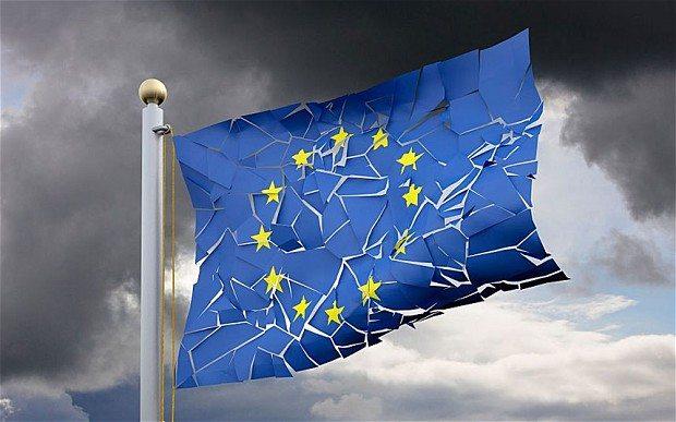 Αποτέλεσμα εικόνας για ΝΥΤ: Αν το 2016 για την Ευρώπη ήταν γεμάτο πολιτικά σοκ, το 2017 θα είναι ακόμα χειρότερο
