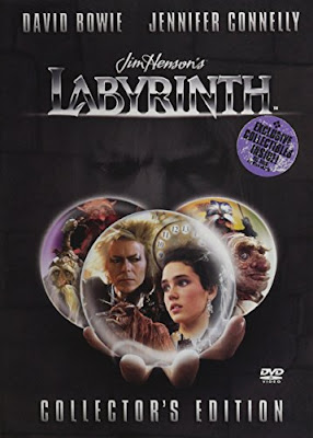 LABYRINTH (1986) มหัศจรรย์เขาวงกต