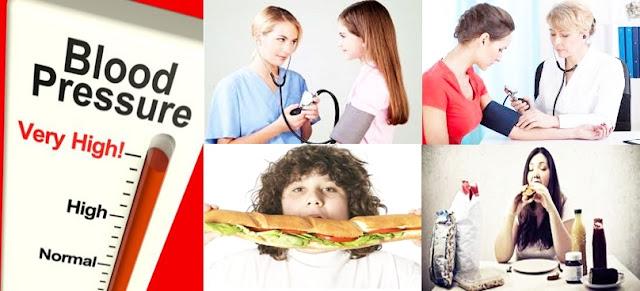 Cara Mengobati Darah Tinggi Di Usia Muda
