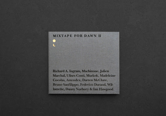 Mixtape For Dawn II ~ Compilation from Korea