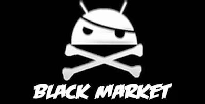 تحميل متجر بلاك ماركت