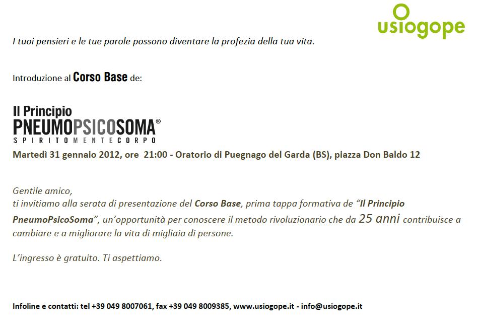 Usiogope Calendario.Iridea33 Lago Di Garda Bresciano Il Principio