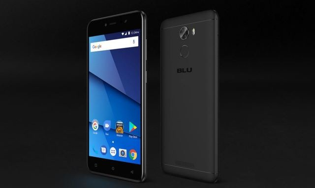 Blu Vivo 8L: its specification and price