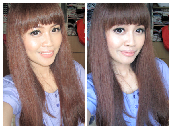 Diary Of An Eyeliner Junkie Schwarzkopf Fresh Light Foam Hair Color