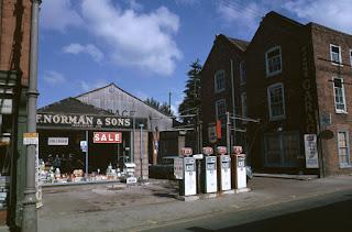 F. Norman & Sons Ltd 15 July 1970