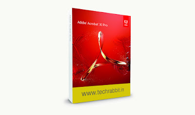 download adobe acrobat xi pro full version