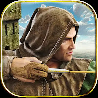 Ninja Samurai Assassin Pendekar Iv Medieval Thief Mod Apk Money