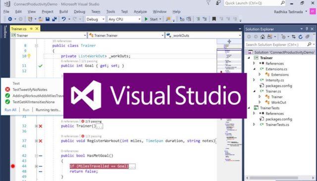 Microsoft anunciou o Visual Studio Online com suporte à todas as extensões do VSCode.