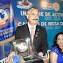 Club Rotary Río Bravo, recibió Mención Presidencial