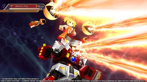 Megadimension Neptunia VII - PC (Download Completo em Torrent)