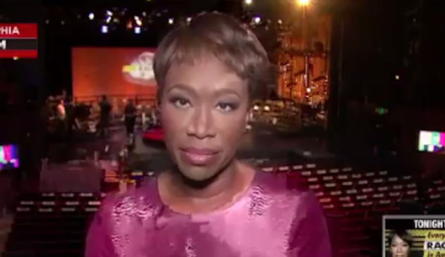 In Old Blog Post, MSNBC's Joy Reid Attacked Wolf Blitzer For Being Too Nice To Jews