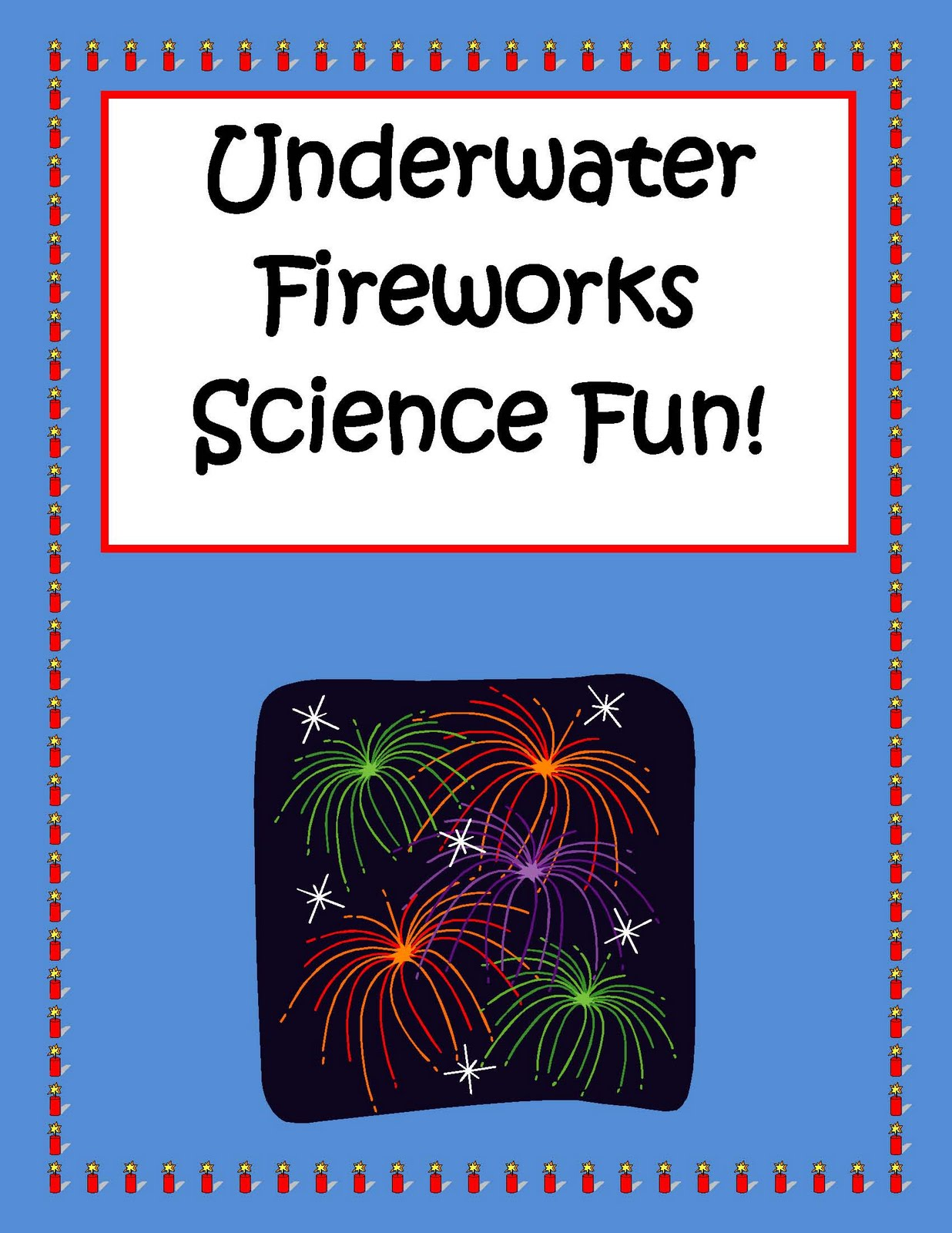 Engaging Lessons And Activities 4th Of July Science Activities