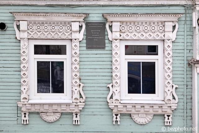 семенов нижегородская область фото