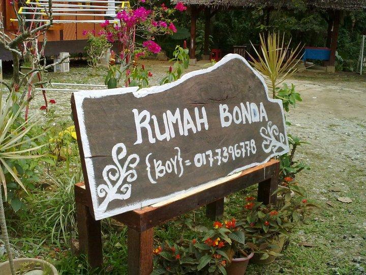 Homestay In Malaysia  Inap Desa   Rumah Bonda Homestay