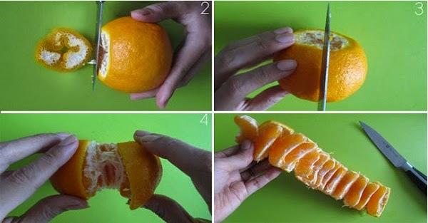 Alimentos que você cortou errado a vida inteira (Imagem: Reprodução/Internet)