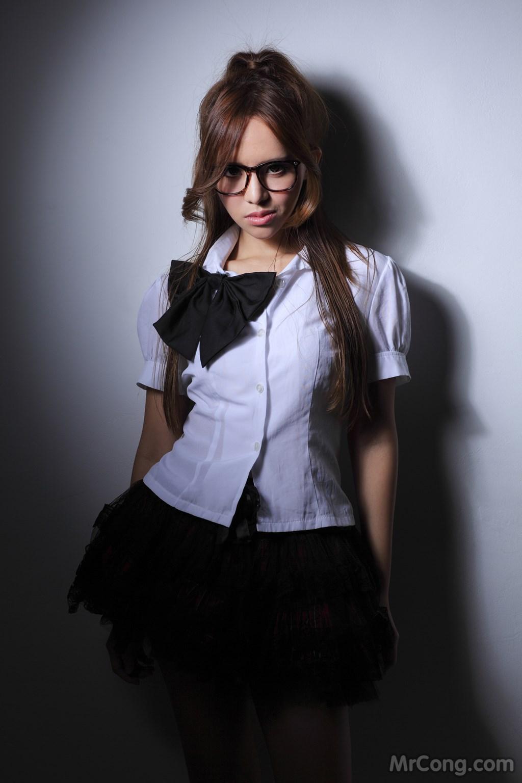 Image Girl-xinh-Dai-Loan-by-Joseph-Huang-Phan-2-MrCong.com-0038 in post Các cô gái Đài Loan qua góc chụp của Joseph Huang (黃阿文) - Phần 2 (1469 ảnh)