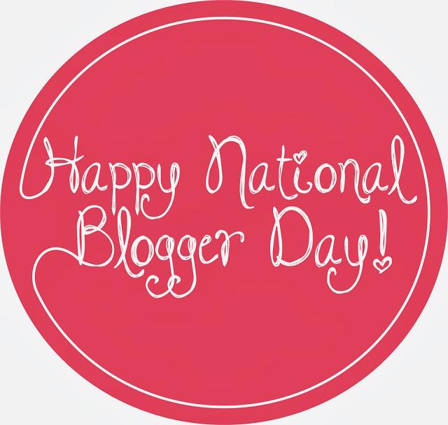 Hari blogger nasional 27 oktober 2016