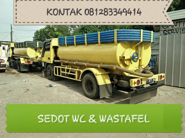 JASA Sedot WC Fatmawati-Jakarta Selatan 081283349414