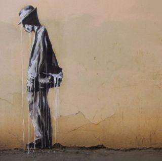 Faith47. Стрит-арт художница из ЮАР