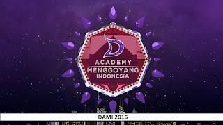 DAMI 2016 Dangdut Academy Menggoyang Indonesia