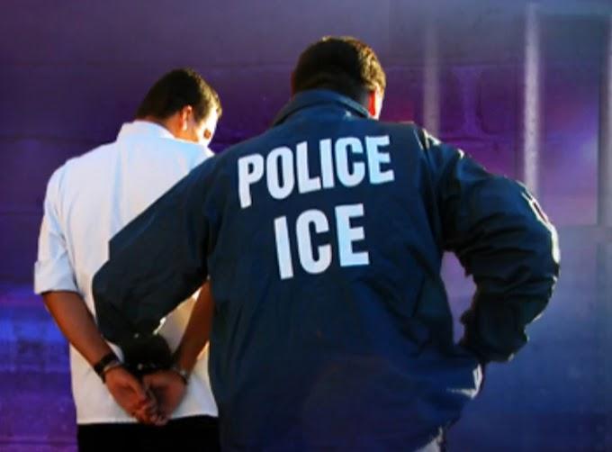 La ICE arresta 18 dominicanos en operativo en Nueva Jersey en el que detuvieron 101 inmigrantes