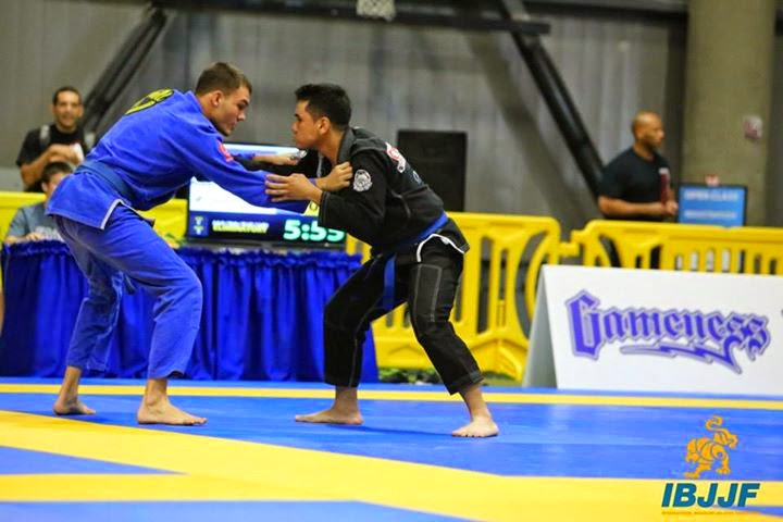 2014 IBJJF Las Vegas Summer International Open