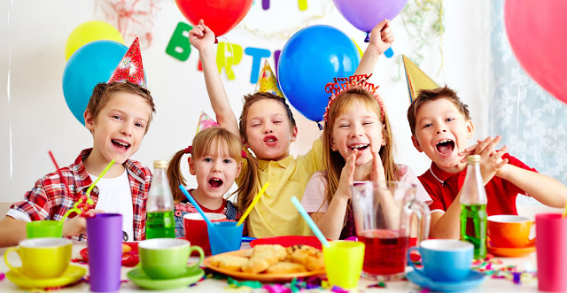 birthday party planner in Sydney