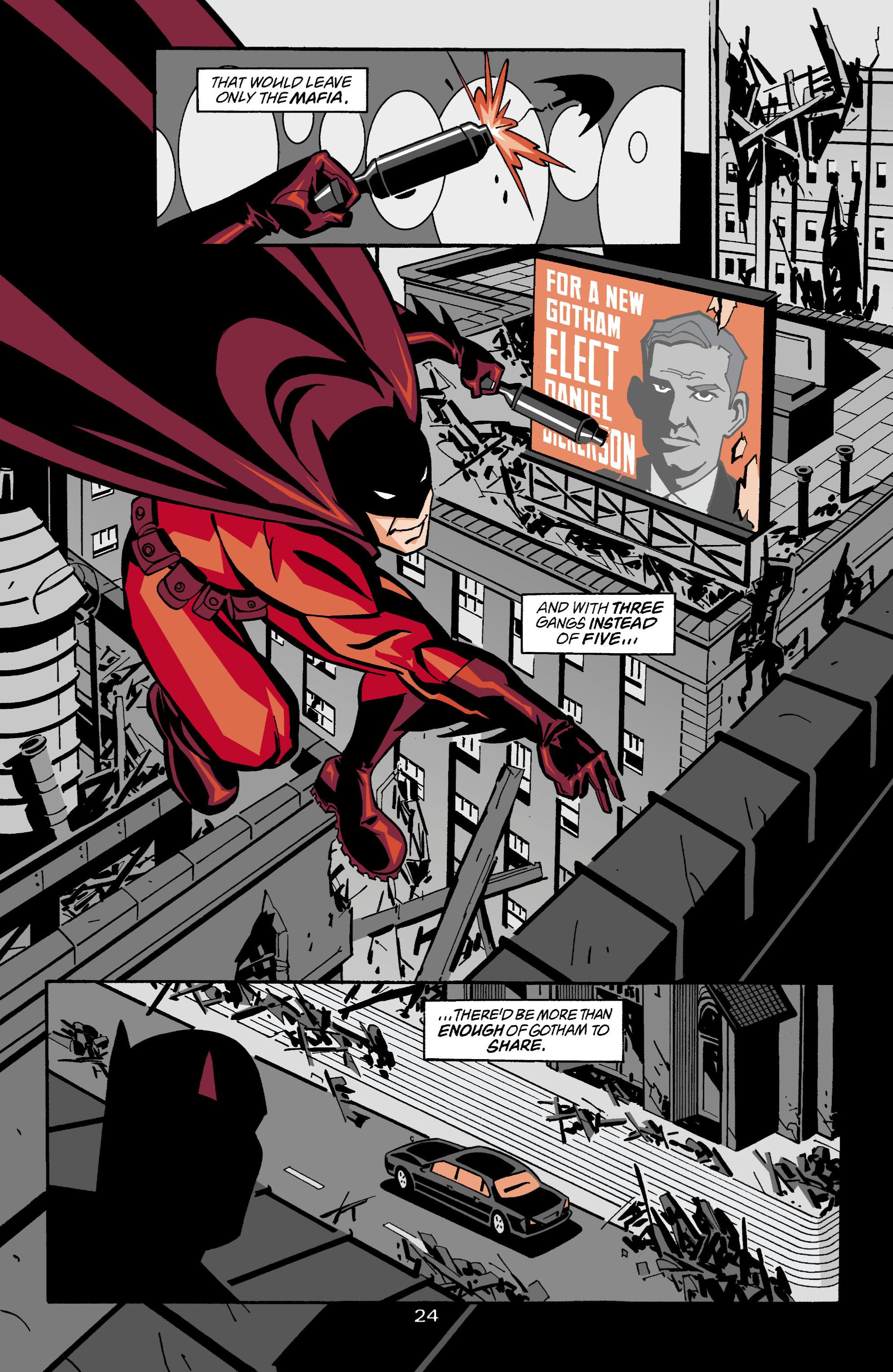 Detective Comics (1937) 744 Page 24