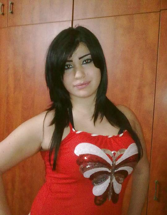 Arab Girls Nude Gallery