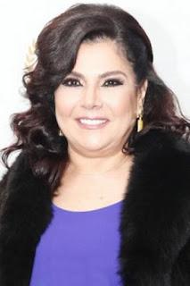 صباح الجزائري (Sabah Jazairi)، ممثلة سورية