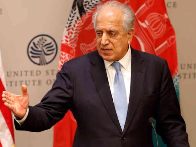 Pakistan Nilai Peningkatan Konflik Bisa Gagalkan Perdamaian di Afghanistan