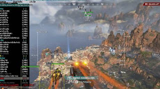 16 April 2019 - Rici 7.0 Apex Legends PC Cheats Wallhack, ESP, Aimbot and No Recoil FREE