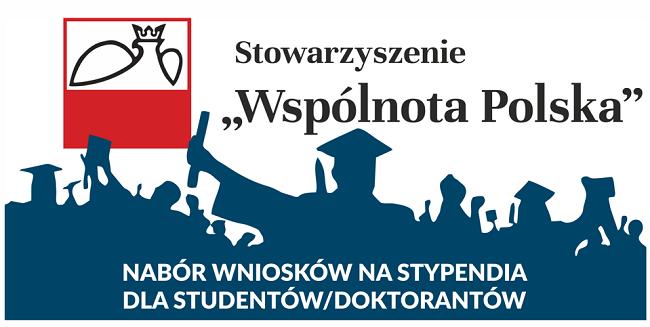 Stowarzyszenie Wspólnota Polska - logo