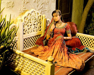 Bridal dresses Lehenga Pictures