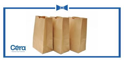 Cetak Craft Paper Bag - ceraprdocution