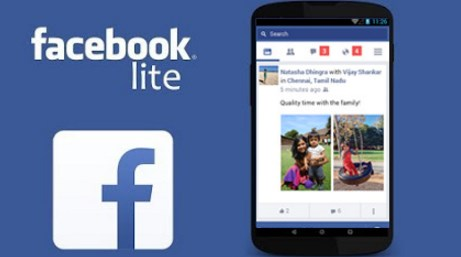 Login Facebook Lite Download