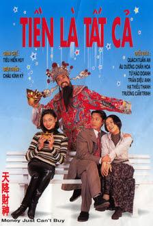 Xem Phim Tiền Là Tất Cả 1996