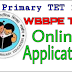 West Bengal Primary TET 2015 Online Application, Exam Date  & Notification, Admit Card Download