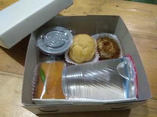 snack boxMurah dan Enak Di Cimahi