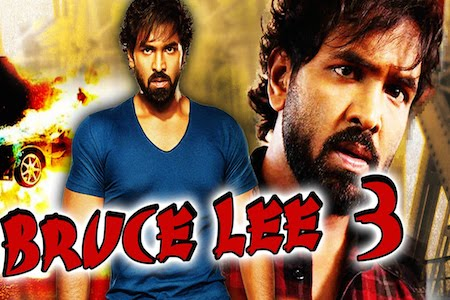 Bruce Lee 3 2015 Hindi Dubbed Movie Download