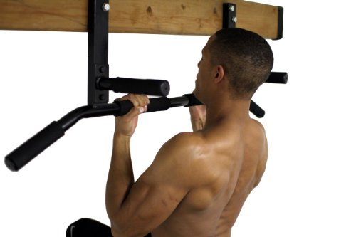 Wall/Ceiling Mounted Pull Up Bar Gym Equipment Reviews