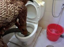 Jasa Saluran Mampet dan WC Mampet Di Bandung