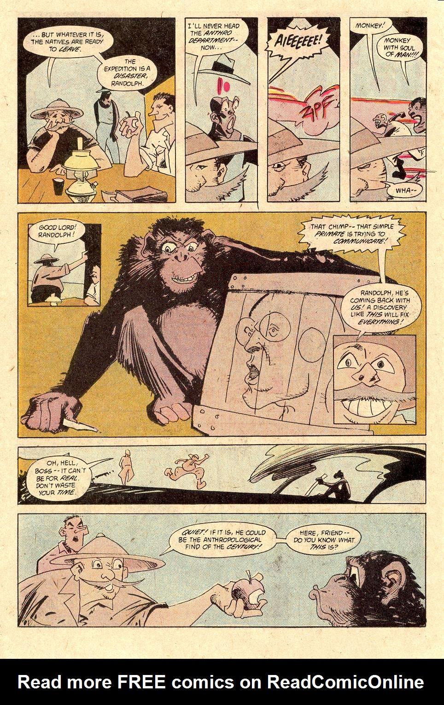Read online Secret Origins (1986) comic -  Issue #40 - 38