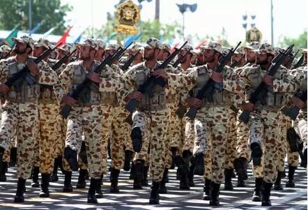 Iran preparing military exercise